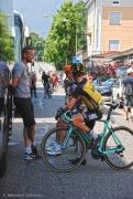 Equilibrio | Locarno - Tour de Suisse 2017