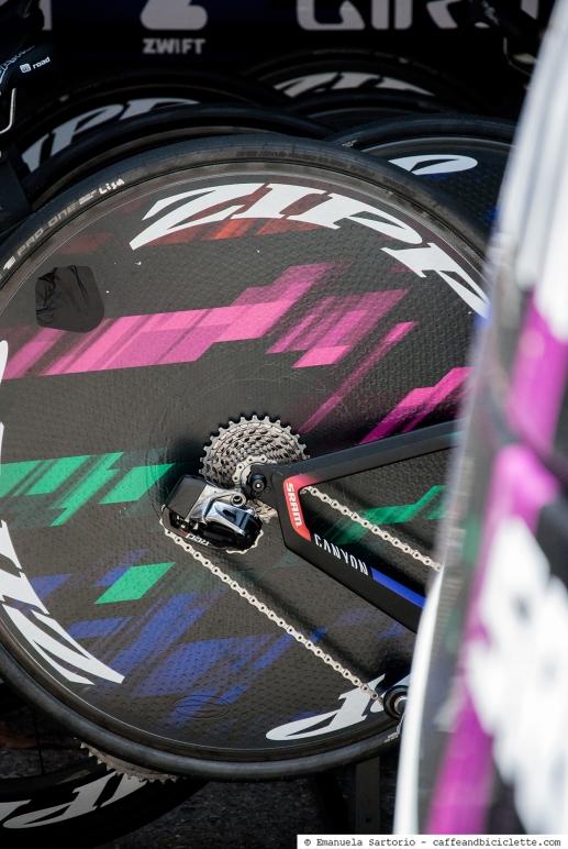 Giro Rosa 2018 - ST 1