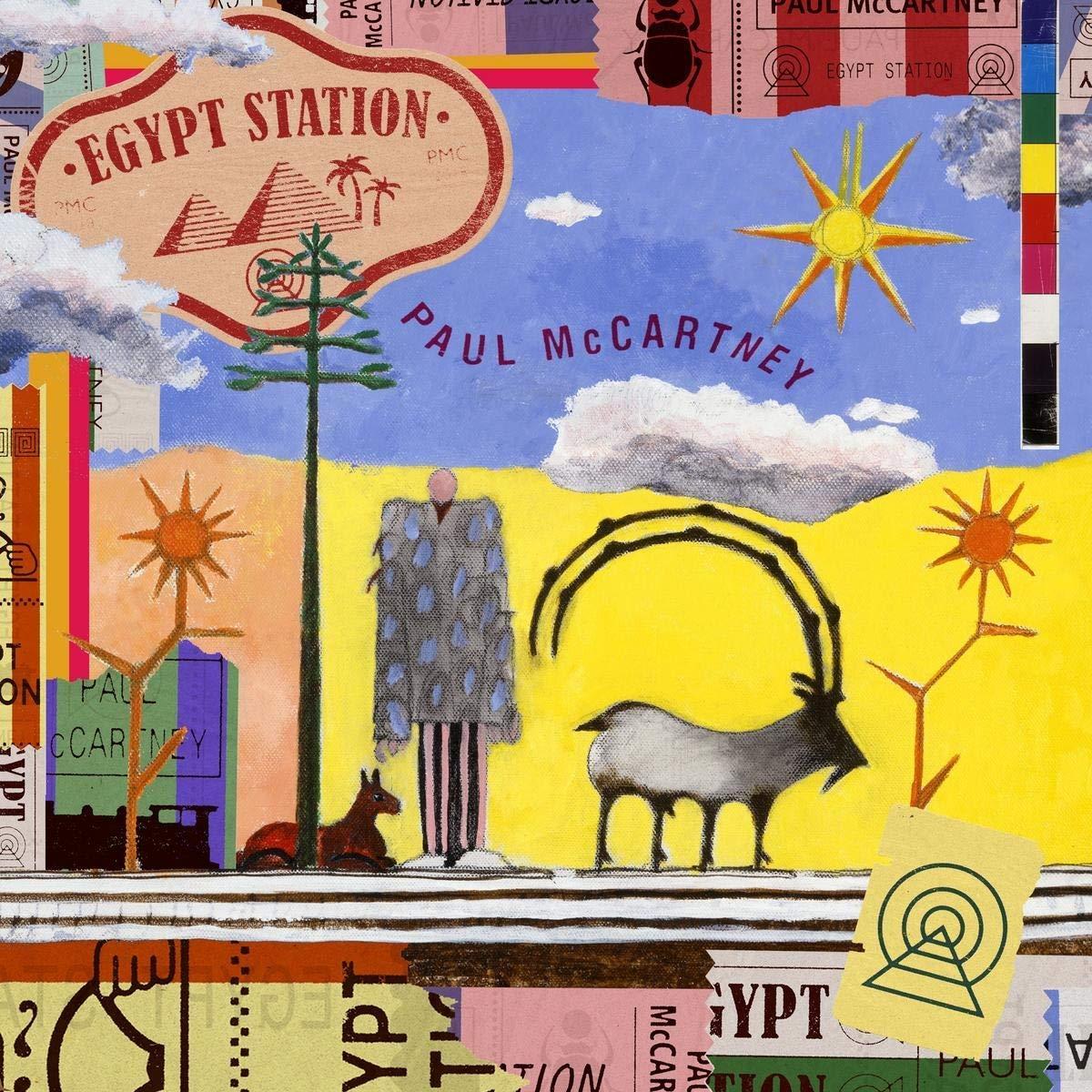 Egypt Station - Paul McCartney