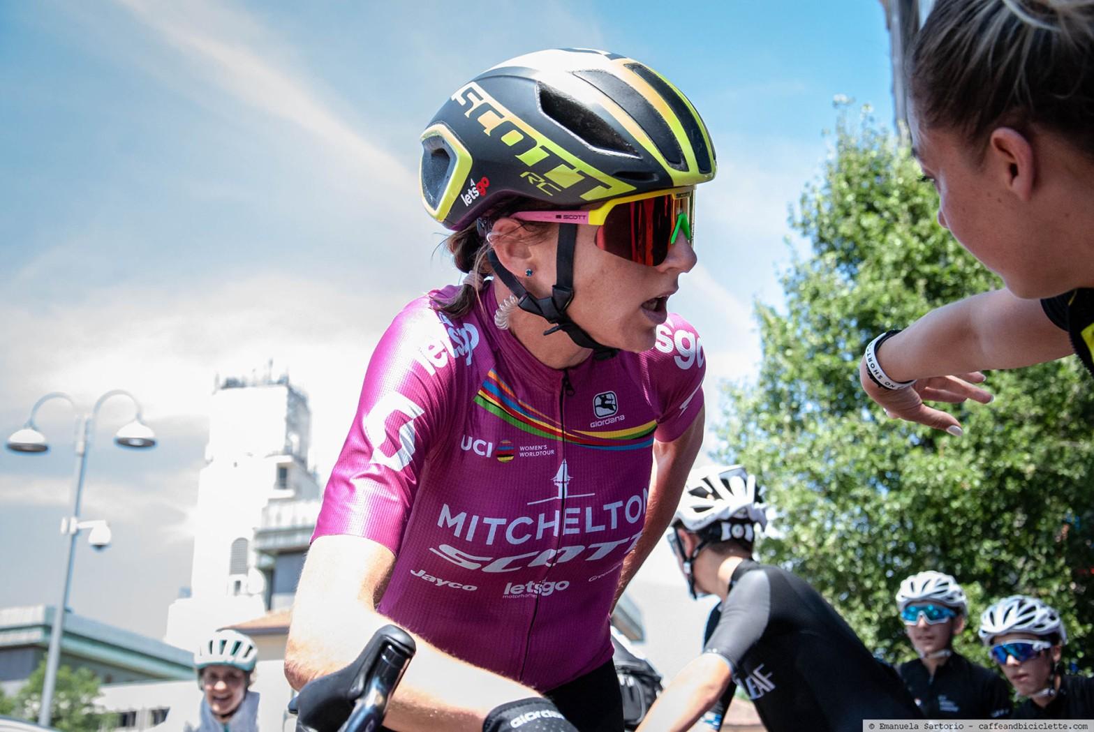 Giro Rosa 2019